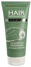 Kup PRZECENA! Szampon enzymatyczny peelingujący skórę głowy - DermoFuture Hair Exfoliation Shampoo *