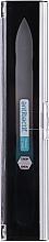 Kup Szklany pilnik do paznokci, turkusowy - Blazek Glass Antibactif Glass Nail File