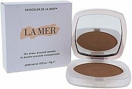 Kup Puder do twarzy - La Mer The Sheer Pressed Powder