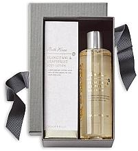 Kup PRZECENA! Bath House Frangipani & Grapefruit - Zestaw (b/lot 260 ml + b/wash 260 ml) *