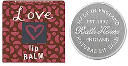 Kup Balsam do ust Wiśnia - Bath House Cherry Lip Balm