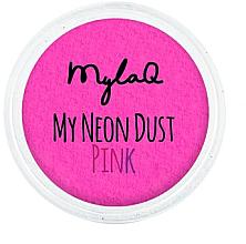Kup Pyłek do stylizacji paznokci - MylaQ My Neon Dust