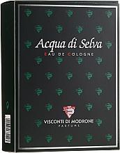 Kup PRZECENA! Visconti di Modrone Acqua di Selva - Skoncentrowana woda kolońska *