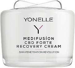 Kup Krem naprawczy z CBD - Yonelle Medifusion CBD Forte Recovery Cream