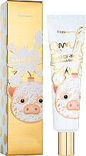 Kup Krem pod oczy z wyciągiem z jaskółczego gniazda - Elizavecca Gold Cf Nest White Bomb Eye Cream