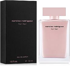 Kup PRZECENA! Narciso Rodriguez For Her - Woda perfumowana *