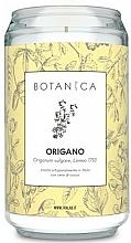 Kup Świeca zapachowa Oregano - FraLab Botanica Candle
