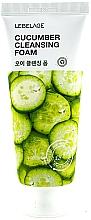 Kup Pianka Oczyszczająca Ogórek - Lebelage Cucumber Cleansing Foam