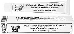 Kup Krem do masażu stawów Kozie masło - Styx Naturcosmetic Goat's Milk Butter Massage Cream