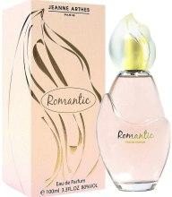 Kup Jeanne Arthes Romantic - Woda perfumowana