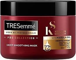 Kup Wygładzająca maska do włosów - Tresemme Keratin Smooth Hair Mask