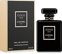 Kup Chanel Coco Noir - Woda perfumowana