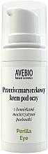 Kup Przeciwzmarszczkowy krem pod oczy z komórkami macierzystymi - Avebio Perilla Eye Cream