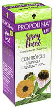 Kup Ekologiczny spray do jamy ustnej i gardła - Artesania Agricola Propolina Eco Spray