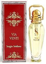 Kup Sergio Soldano Via Venty - Woda perfumowana