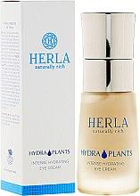 Kup Intensywnie nawilżający krem pod oczy - Herla Hydra Plants Intense Hydrating Eye Cream