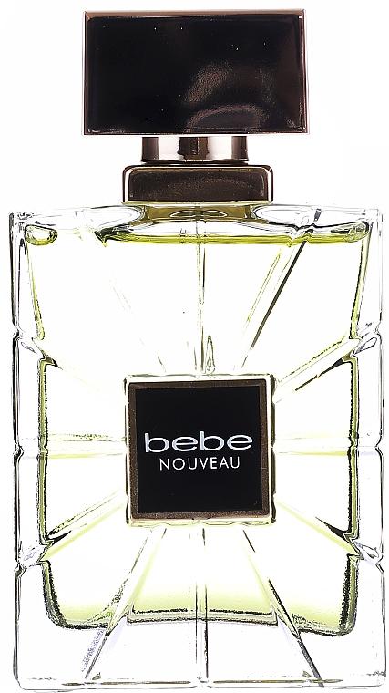 Bebe Perfumes Nouveau - Woda perfumowana — фото N2