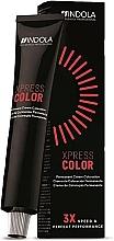 Kup PRZECENA! Farba do włosów - Indola Xpress Color 3X Speed & Perfect Performance *