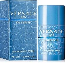 Kup Versace Man Eau Fraiche - Dezodorant w sztyfcie