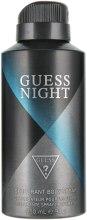 Kup Guess Guess Night - Dezodorant