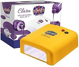 Kup Lampa UV Clara, żółta - Ronney Professional UV 36W (GY-UV-818)