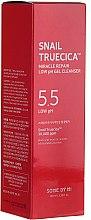 Kup Żel do mycia twarzy o niskim pH - Some By Mi Snail Truecica Miracle Repair Low pH Gel Cleanser