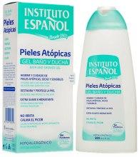 Kup Żel pod prysznic do skóry atopowej - Instituto Espanol Atopic Skin Shower Gel