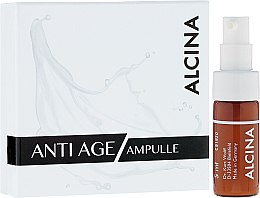 Kup Przeciwstarzeniowe ampułki do twarzy - Alcina Anti Age Ampulle