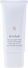 Kup Odżywczy krem do twarzy na dzień i na noc do cery normalnej i wrażliwej - Evolue Day and Night Normal and Sensitive Cream