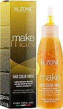 Kup Krem koloryzujący do włosów - H.Zone Make Up Hair Color Rinse