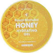 Kup Żel nawilżający Królewski miód manuka - Dewytree Royal Manuka Honey Hydrating Gel