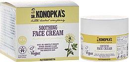 Kup Wygładzający krem do twarzy - Dr. Konopka's Soothing Face Cream