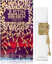 Kup Justin Bieber The Key - Woda perfumowana