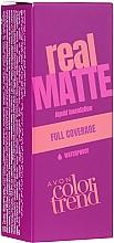 Kup Matujący podkład do twarzy - Avon Real Matte Color Trend