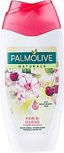 Kup Kremowy żel pod prysznic Kwiat wiśni - Palmolive Naturals Cherry Blossom Shower Cream Gel