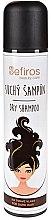 Kup Suchy szampon do ciemnych włosów - Sefiros Dry Shampoo