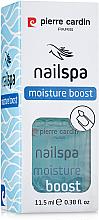 Kup Serum nawilżające do paznokci - Pierre Cardin Nail Spa Moisture Boost