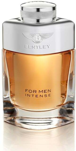 Bentley Bentley For Men Intense - Woda perfumowana (tester z nakrętką)