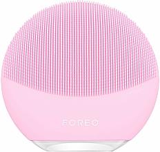 Kup Szczoteczka soniczna do oczyszczania i masażu twarzy - Foreo Luna Mini 3 Facial Cleansing Brush Pearl Pink