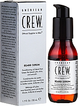 Kup PRZECENA! Serum do brody - American Crew Official Supplier to Men Beard Serum*