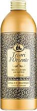 Kup Krem pod prysznic z olejem sezamowym - Tesori d`Oriente Royal Oud Dello Yemen