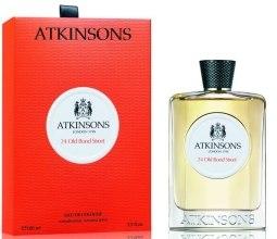 Kup Atkinsons 24 Old Bond Street - Woda kolońska