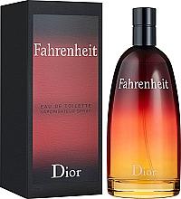 Kup Dior Fahrenheit - Woda toaletowa