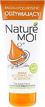 Kup Odżywczy krem pod prysznic z ekstraktem z karmelu z Bretanii - Nature Moi Shower Cream