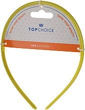 Kup Opaska do włosów, 27871, żółta - Top Choice