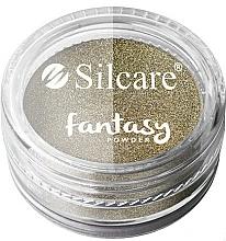 Kup Puder do paznokci - Silcare Fantasy Chrome Powder
