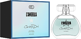 Kup Christopher Dark L'Angella - Woda perfumowana