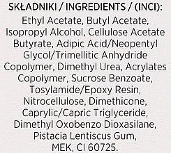 Ekspresowy utwardzacz do paznokci - Eveline Cosmetics Nail Therapy Professional — фото N4