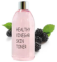 Kup Tonik do twarzy z morwy - Real Skin Healthy Vinegar Skin Toner Mulberry