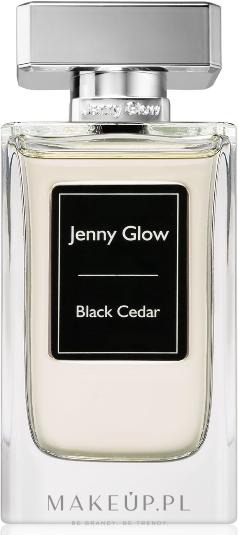 jenny glow black cedar